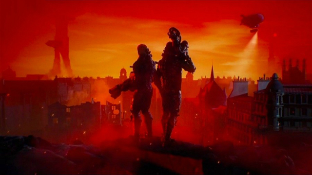 Wolfenstein Youngblood Release Date News