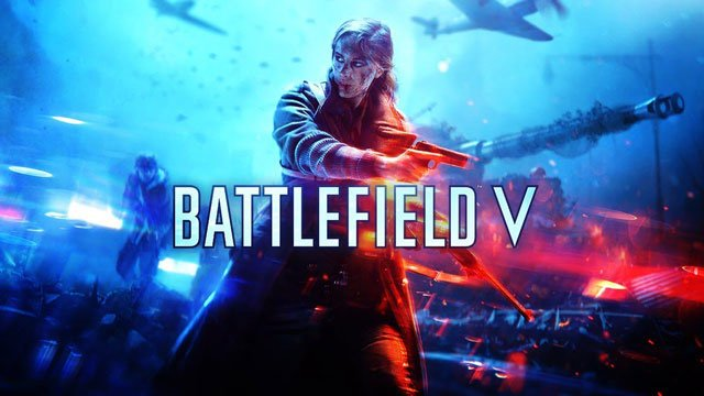 Battlefield V Console Option Menu
