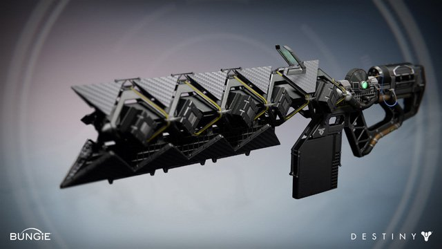 Destiny 2 Sleeper Simulant Catalyst
