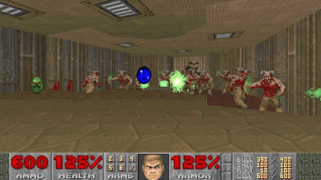 doom 2 battle royale mod
