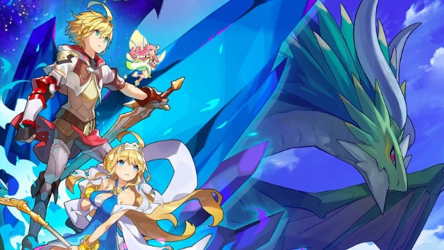 dragalia lost mobile game