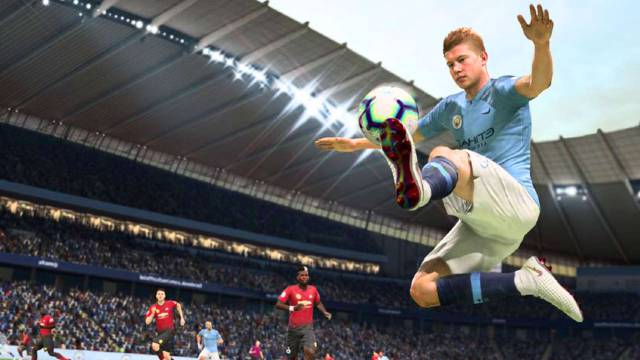 FIFA 19 PC Requirements: Can my PC Run FIFA 19? - GameRevolution
