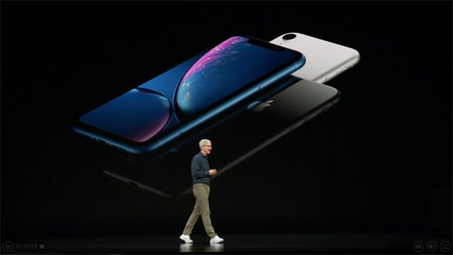 Apple unveils bigger iPhone, new Watch - Story | WTTG