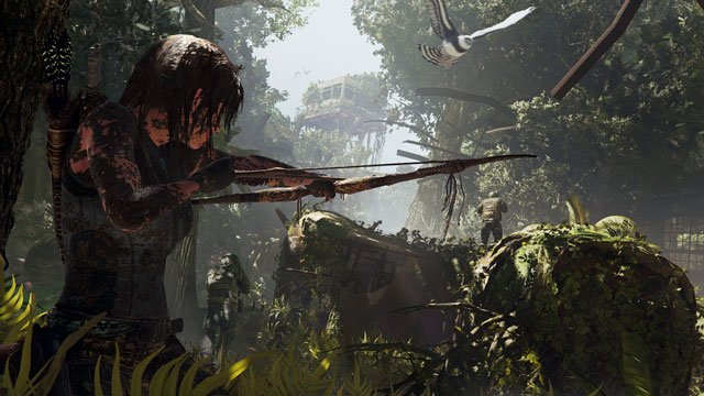Shadow of the Tomb Raider Update 1.04