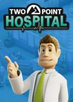 Box art - Two Point Hospital