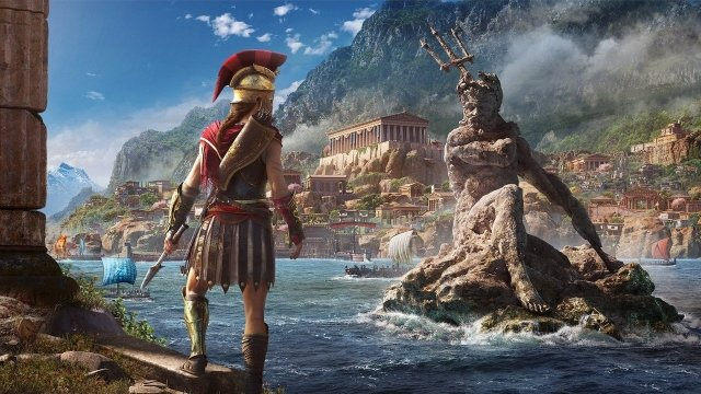 Assassin's Creed Odyssey FPS Performance Fix - GameRevolution