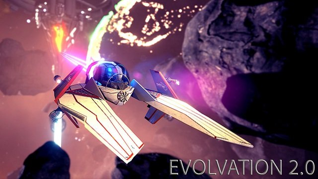 Evolvation Steam Key