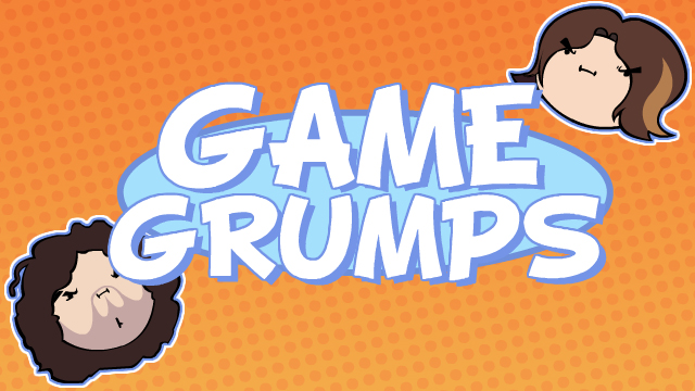gamegrumps house party cameo possible gamerevolution