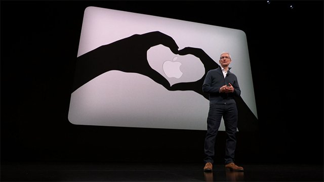 October 2018 Apple Event