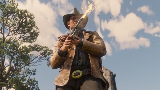 Red Dead Redemption 2 Reviews: 9 Early Reactions You Need To Know