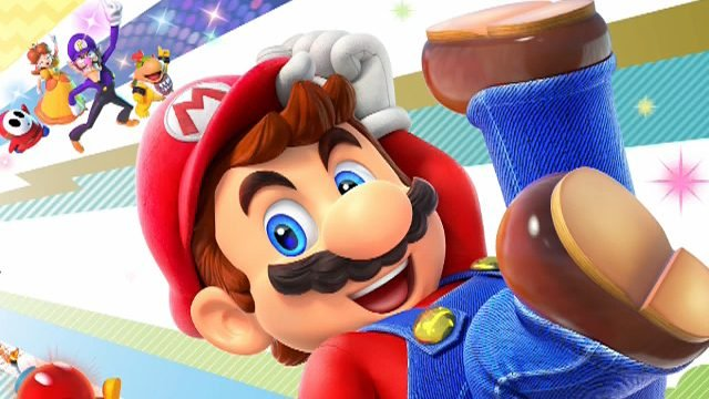 Super Mario Party Review, Best Games For Beginners