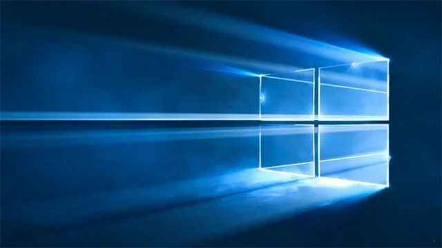 October Windows 10 Update