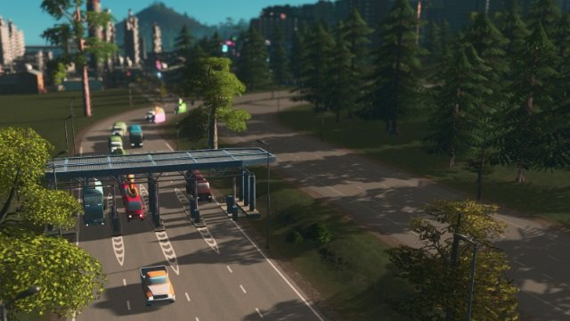 Cities Skylines October 2018 patch notes