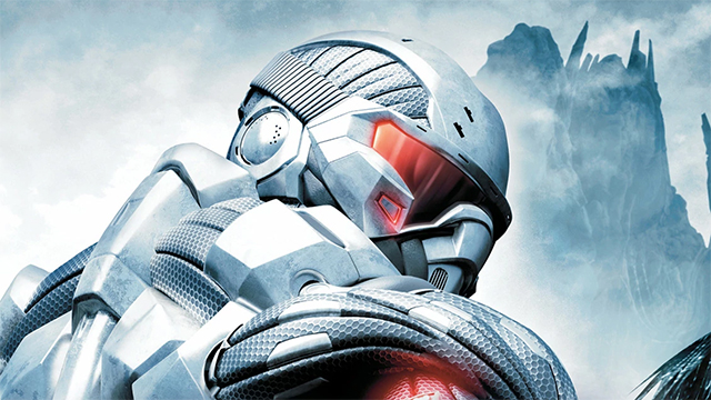Crysis Trilogy is Coming to Xbox One Backwards Compatibility