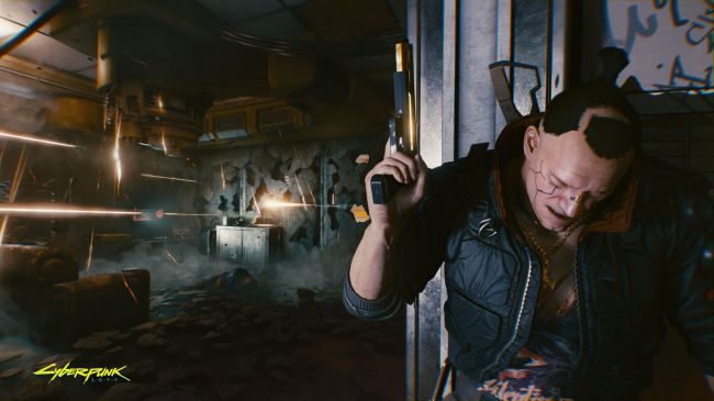 CD Projekt RED's Cyberpunk 2077 will launch on GOG.com in the future.
