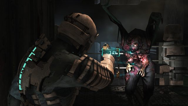 dead space turns 10