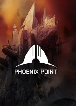 Box art - Phoenix Point
