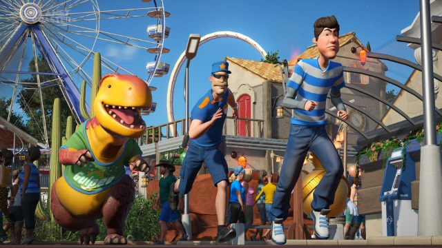 Planet Coaster 1.8.2 patch notes