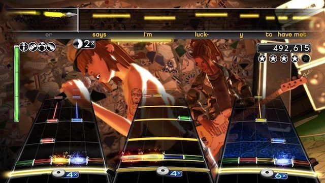 Rock Band 2 Perfected Rhythm Party Games And Killed A Genre