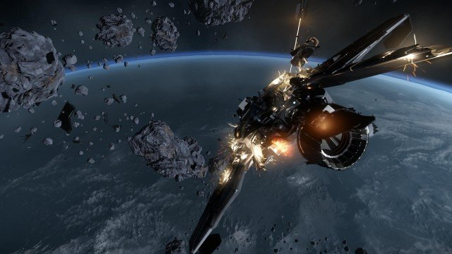star citizen event crowdfunding