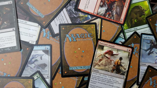 Magic The Gathering Magic Pro League
