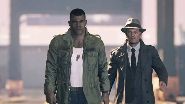 PS Now Collections Mafia 3