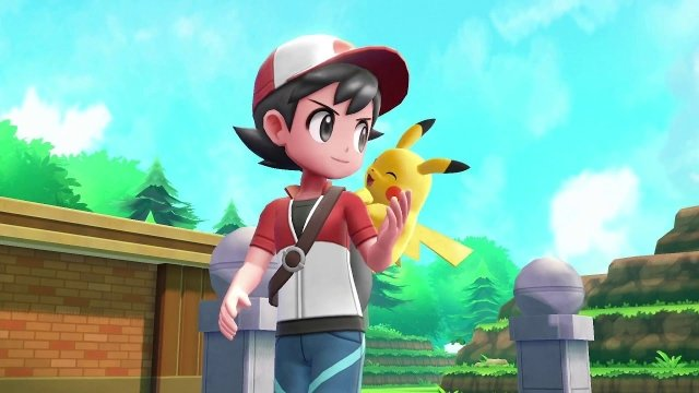 pokemon lets go pikachu pc download free