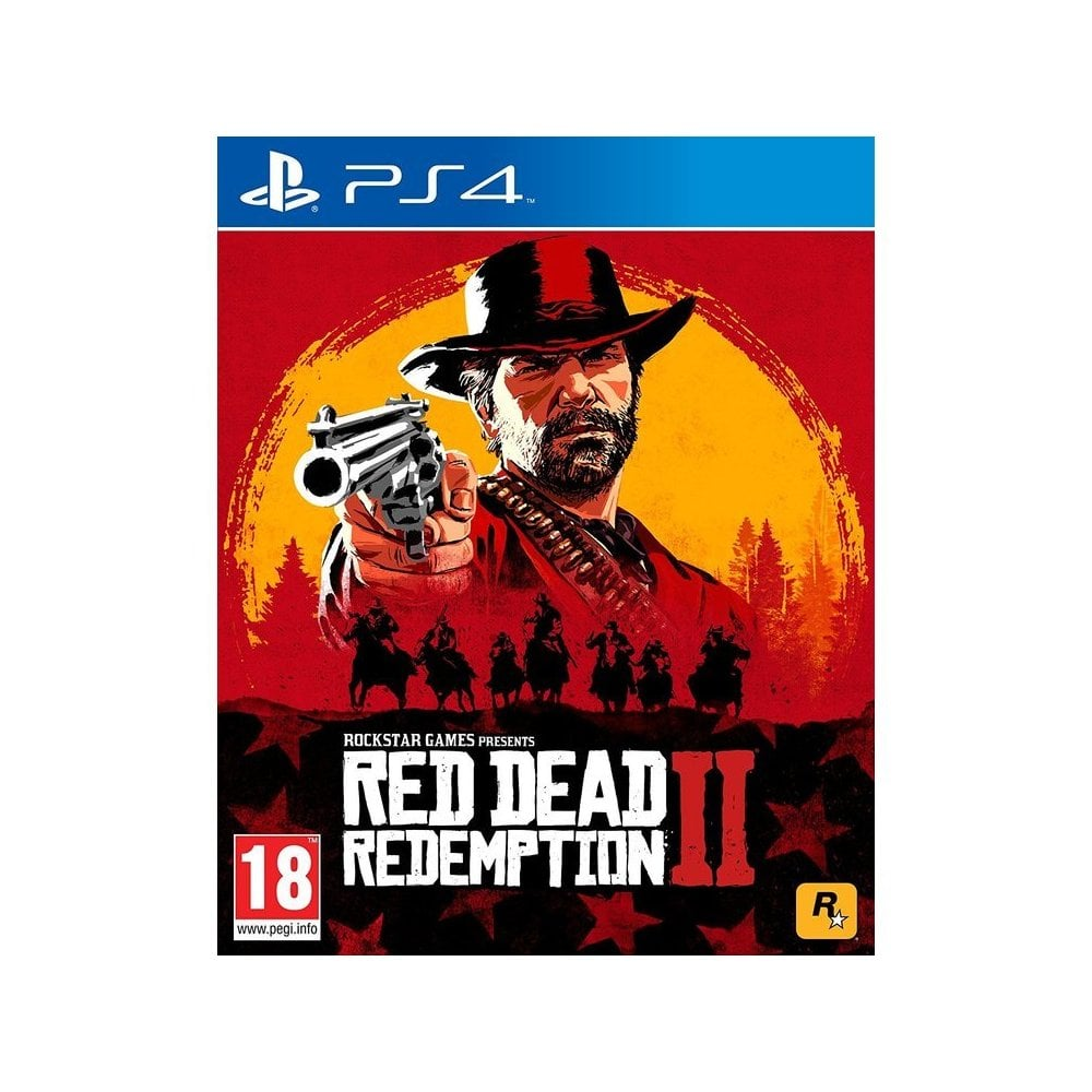 Box art - Red Dead Redemption 2 Review – How the West Was Won