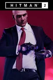 Box art - Hitman 2 Review – Clean Hit