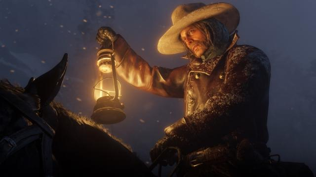 Can't Access Red Dead Online on Xbox One - Is There a Fix