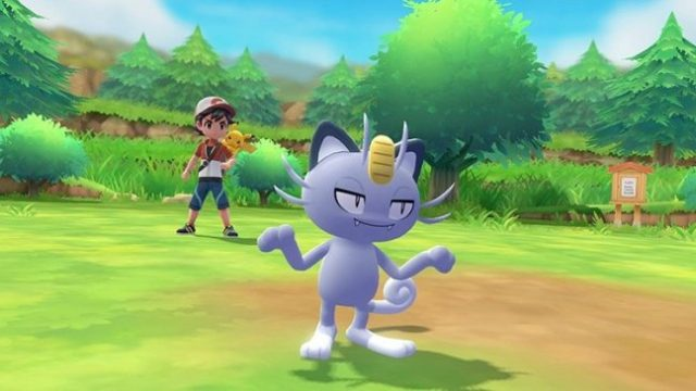 pokemon let's go alolan forms