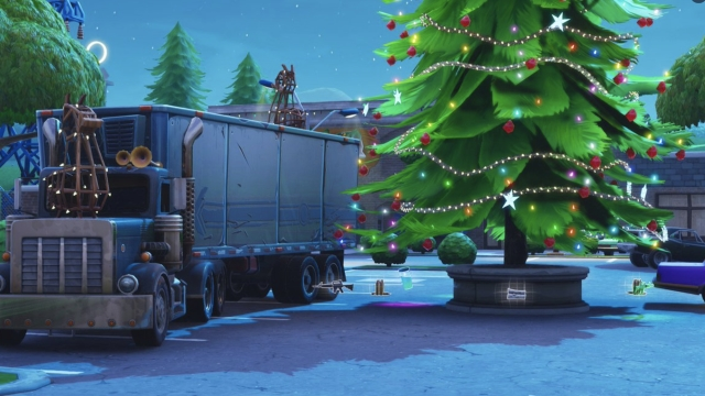 14 Days of Fortnite Day 10