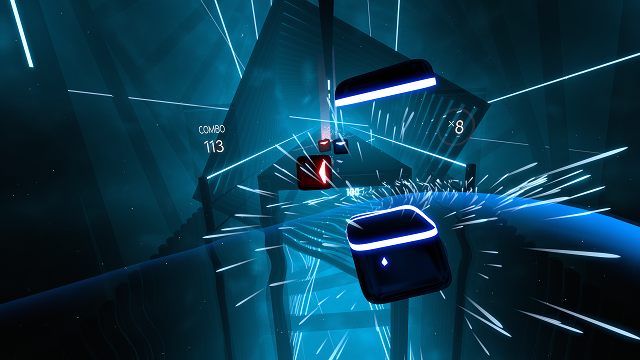 Beat Saber DLC Pack Hopefully Out By End of Year