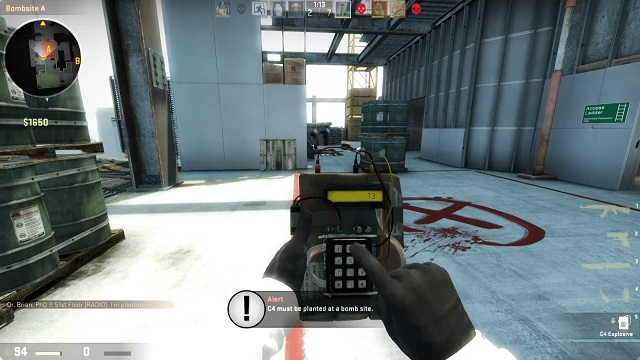 CS:GO Review Bomb Campaign After Going Free-to-Play