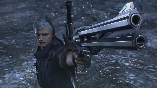 A Devil May Cry 5 demo is releasing on Xbox exclusively tomorrow.