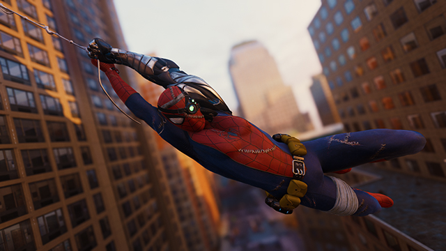 Spider-Man Silver Lining DLC Review - A Silver Finish