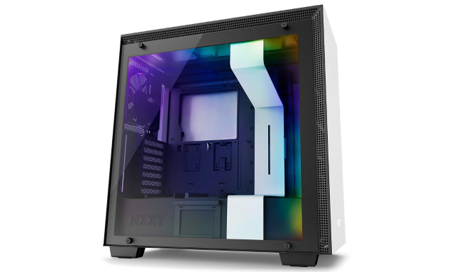 NZXT H700i PC Case Mobile