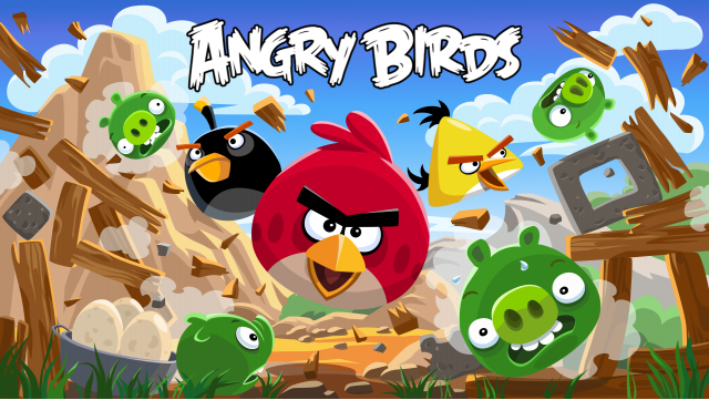 angry birds isle of pigs vr announced