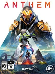 Box art - Anthem