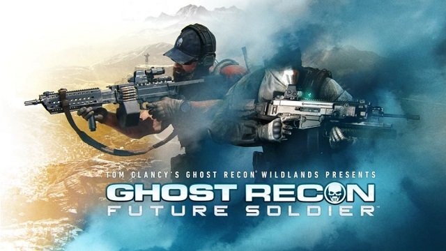 Ghost Recon Wildlands Gets Free Future Soldier Update