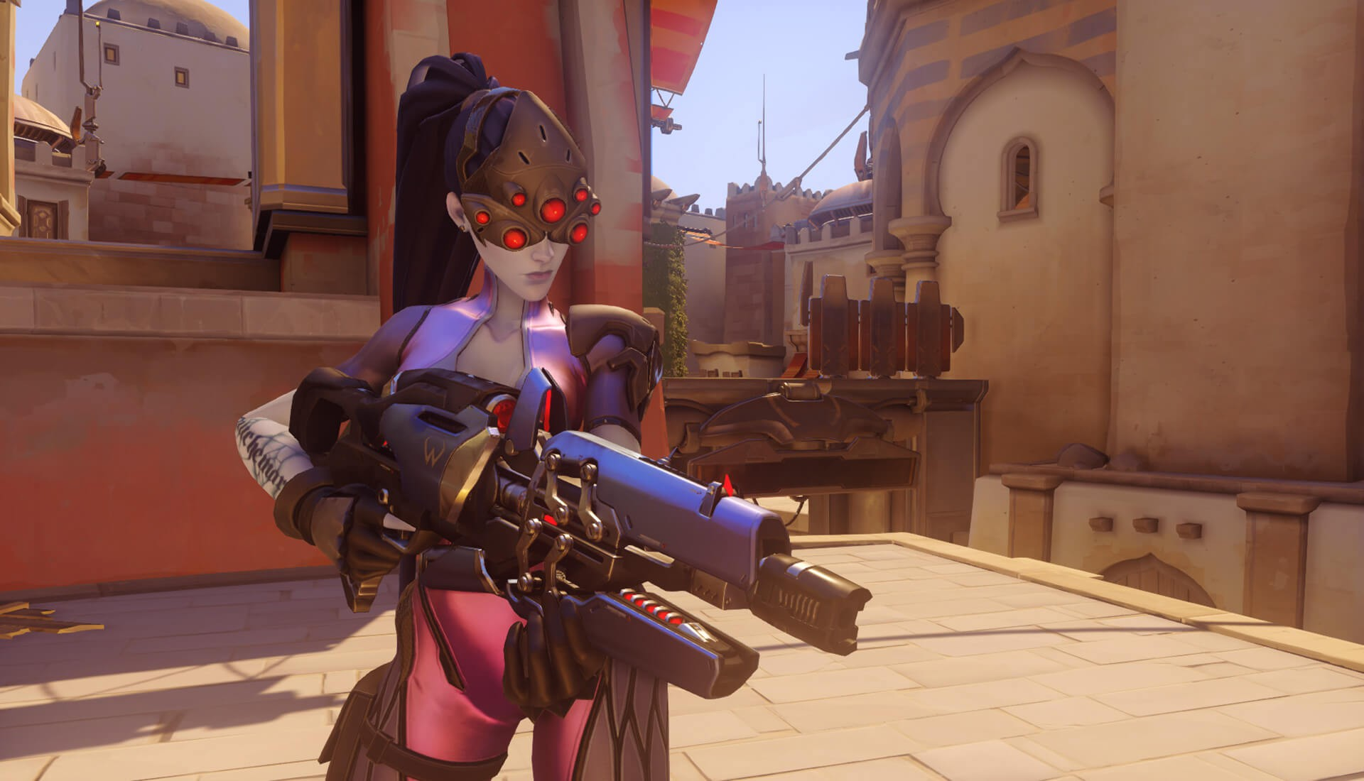 Account Boosting in Overwatch and more now illegal in South Korea
