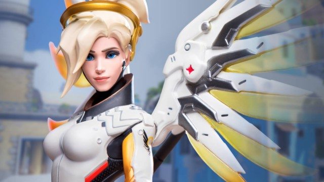 Overwatch Contenders' Female Player Ellie Was an Impostor