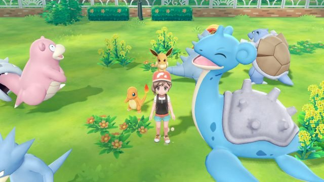 pokemon lets go charm felt cathartic in a depressing year