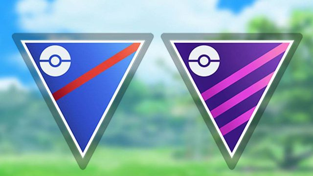 pokemon go battle leagues how to control cp