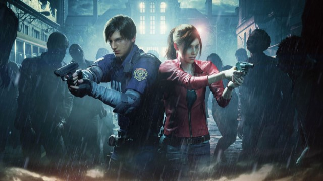 resident evil 2 remake do i need to play the other games first