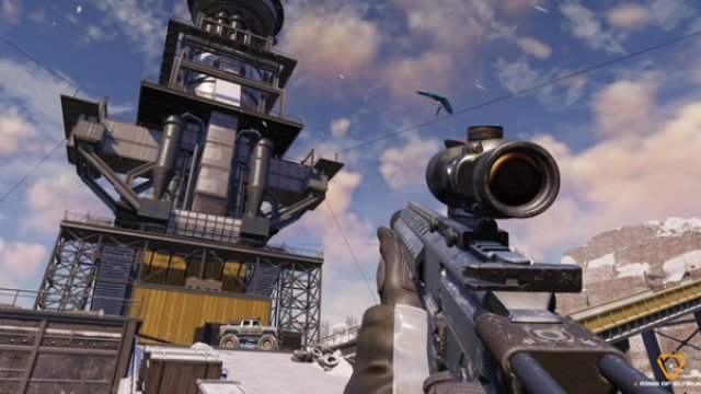 Ring of Elysium Banned Players Get an Apology From Devs - GameRevolution