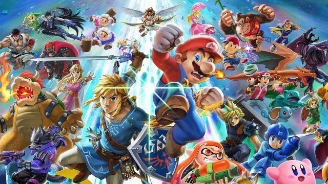 smash bros. sells 1.2 million copies in japan