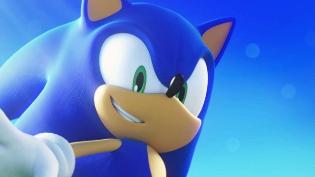 Sonic The Hedgehog's New Movie Poster Reveals Him As Furry And Buff