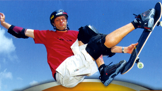 best tony hawk games