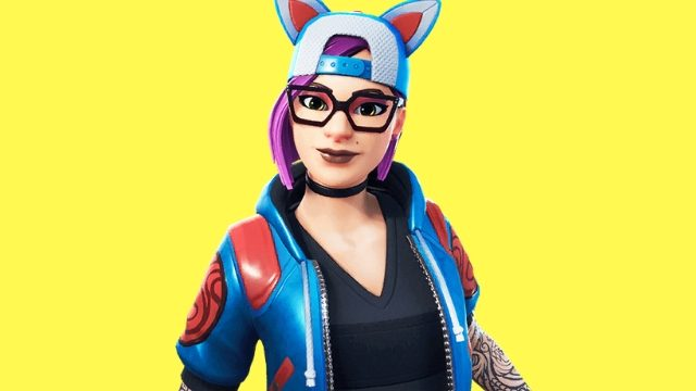 Fortnite Lynx unlockables - How to upgrade the Season 7 ...